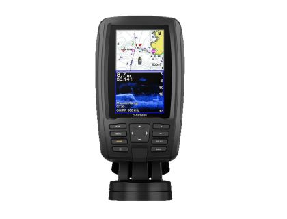 Эхолот-картплоттер Garmin EchoMap Plus 42cv GT20 с датчиком